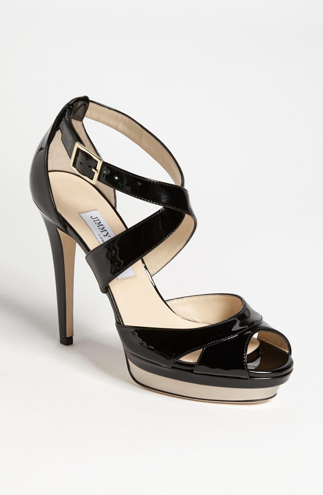 Jimmy Choo 'Kuki' Sandal | Nordstrom