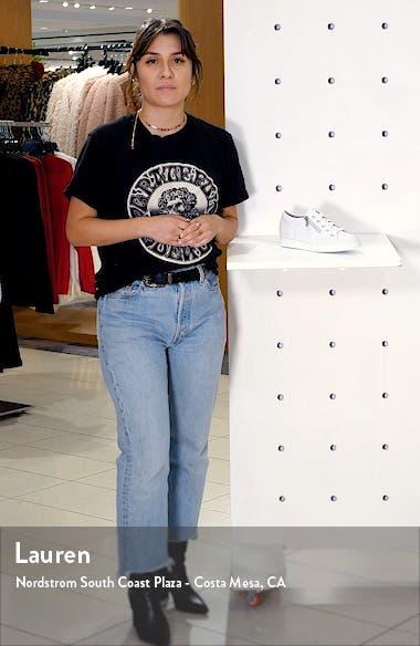 Gabbie Sneaker, sales video thumbnail