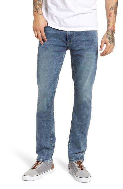 Image of PAIGE Transcend Lennox Slim Fit Jeans