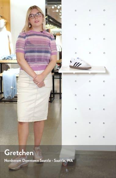 Samba OG Sneaker, sales video thumbnail