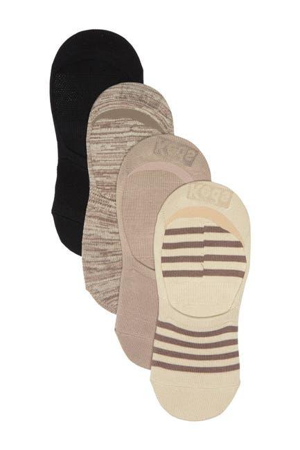 Image of Keds Liner Socks - Pack of 4