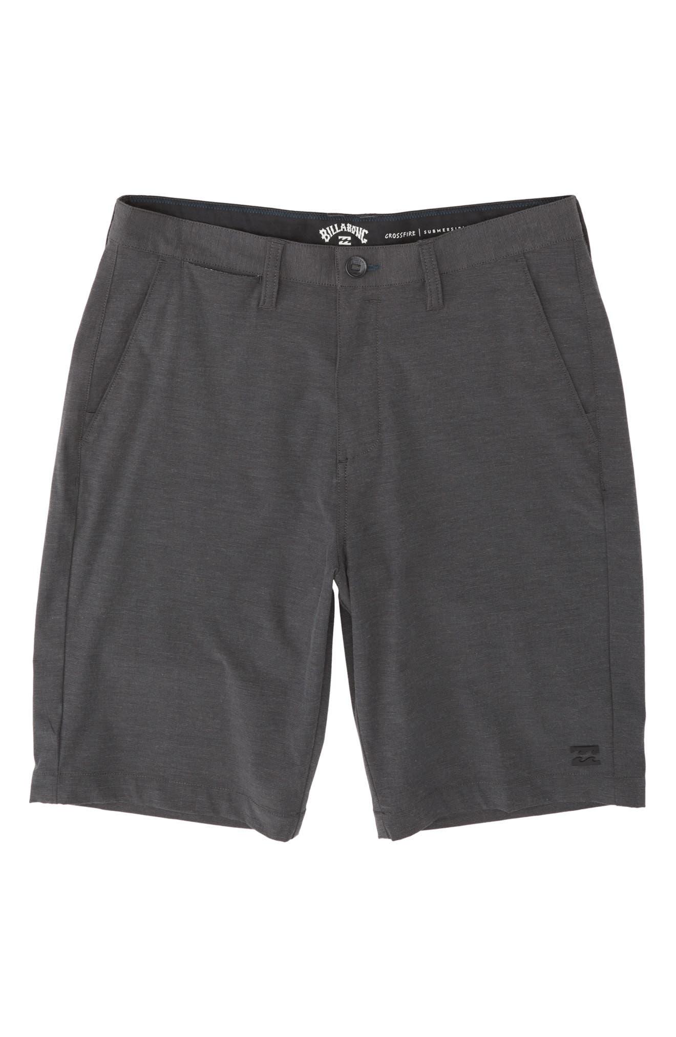Men's Crossfire Shorts