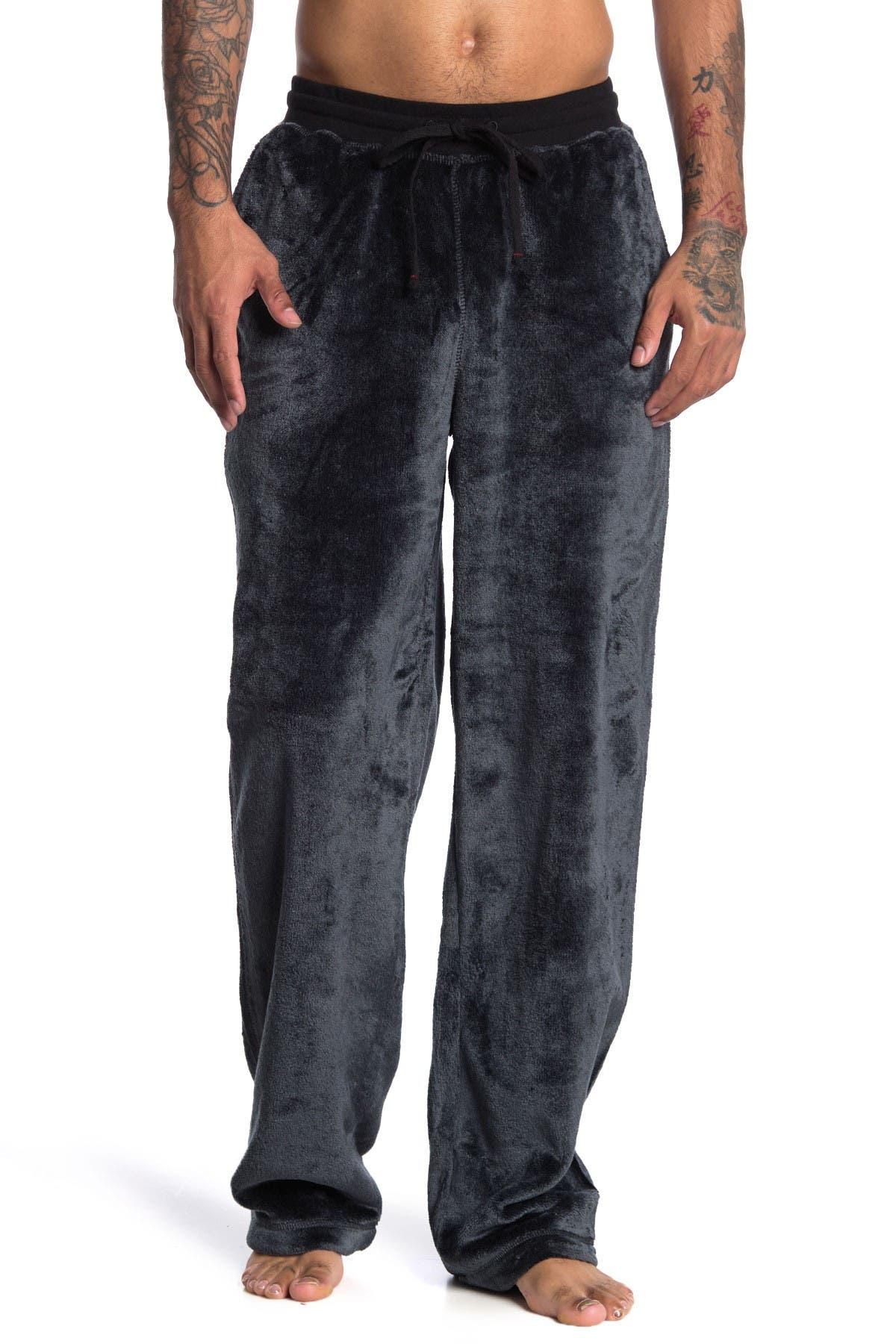 Image of Daniel Buchler Plush Pajama Pants