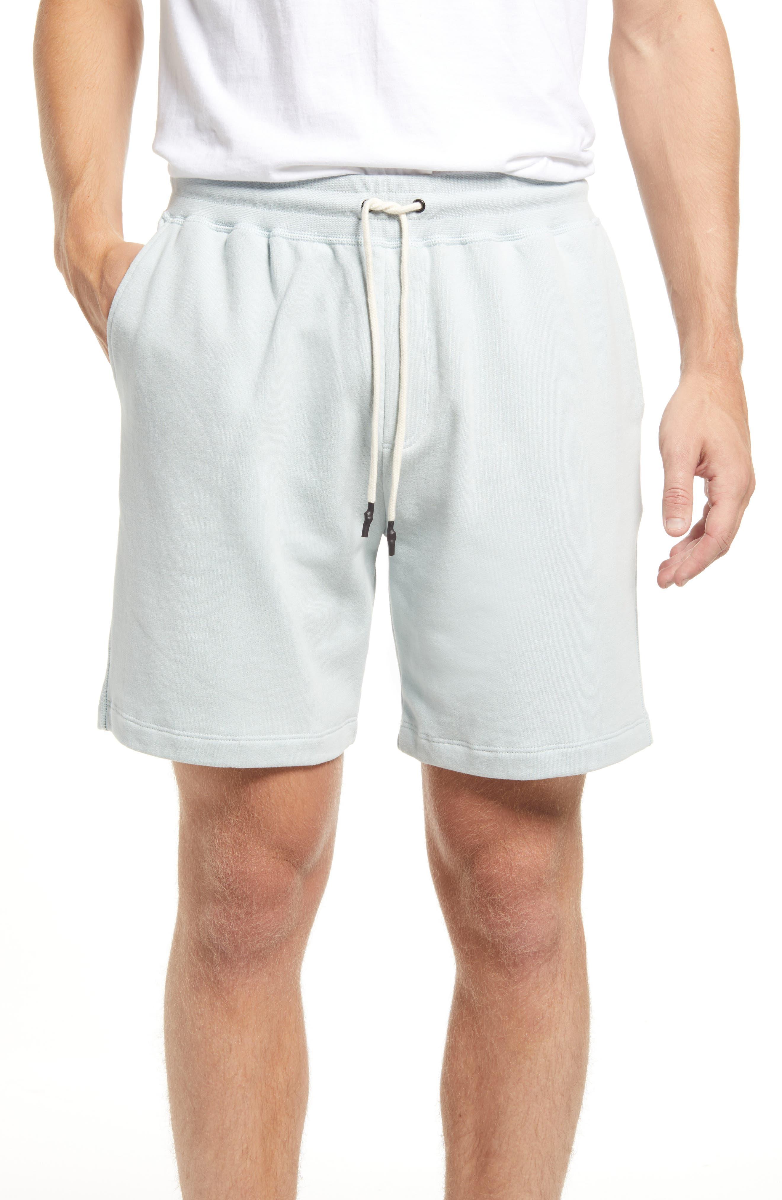 Jason Scott TBFT Pima Cotton Shorts