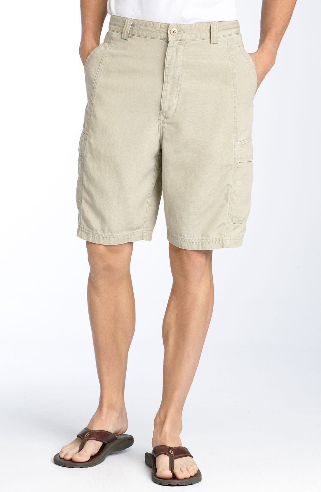 ,                             'Key Grip' Relaxed Fit Cargo Shorts,                             Main thumbnail 12, color,                             280