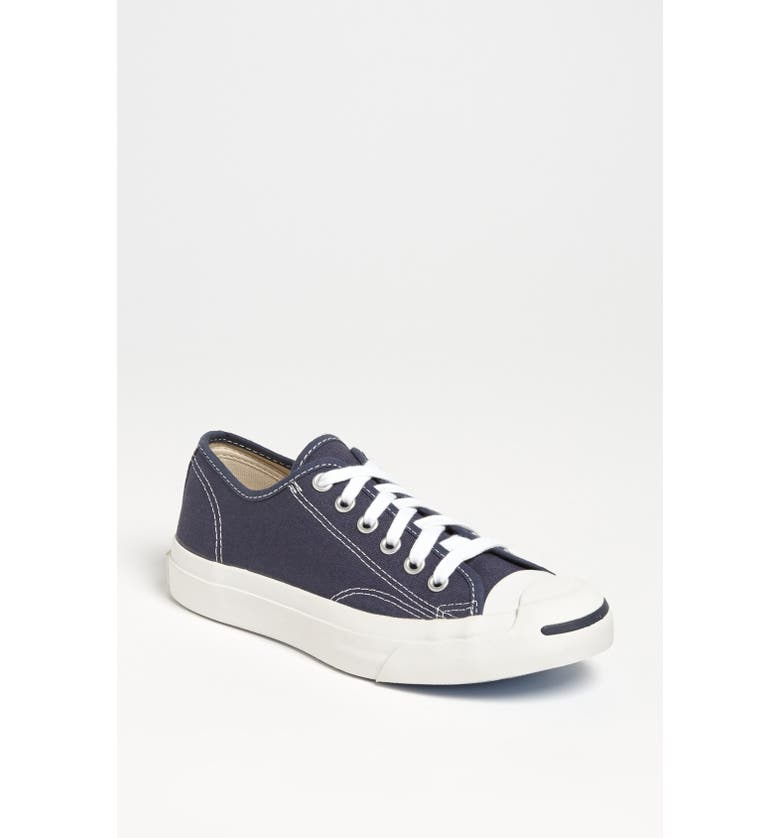 CONVERSE 'Jack Purcell' Sneaker, Main, color, 400