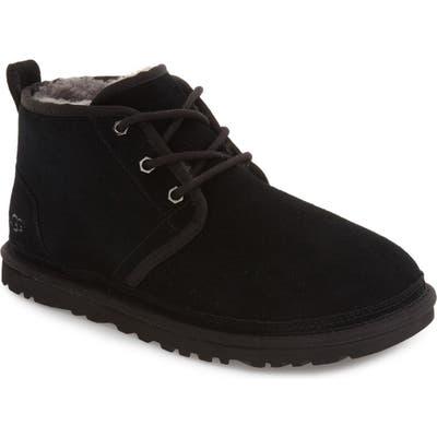 UGG Neumel Chukka Boot, Black
