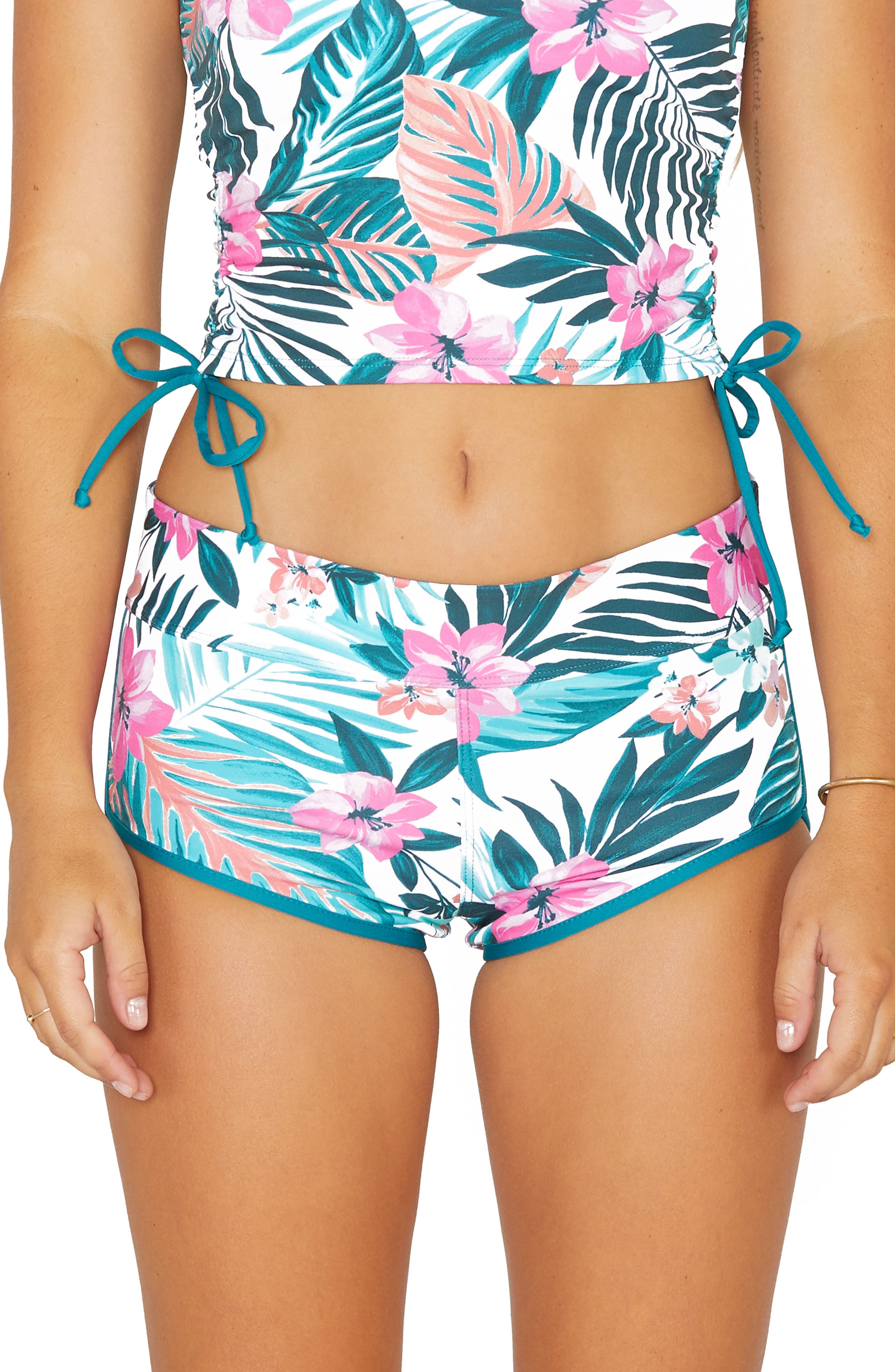 Max Hawaii Hideaway Swim Shorts