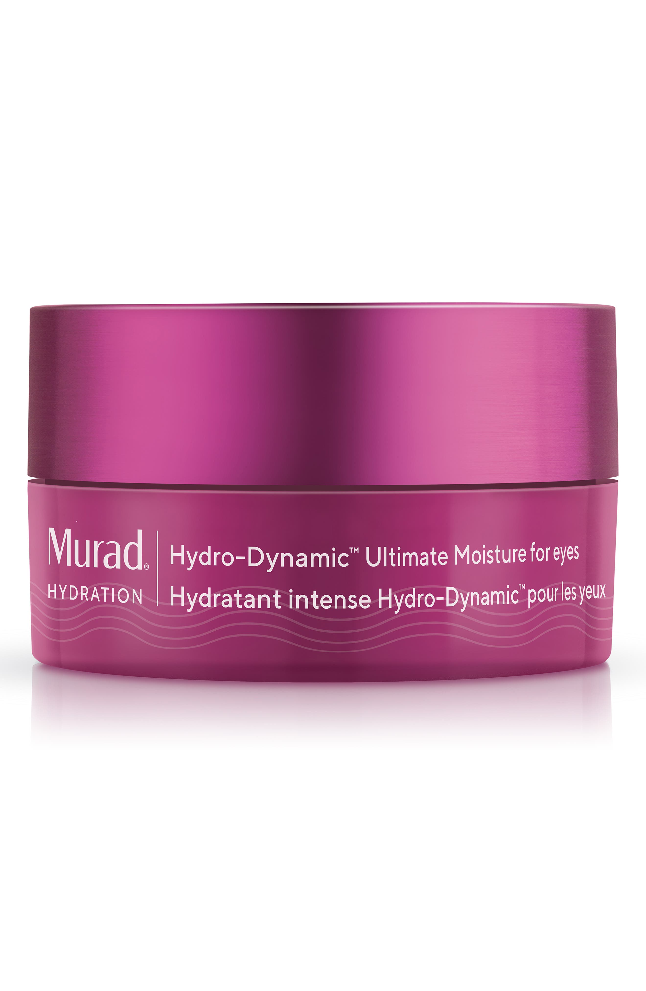 Hydro-Dynamic<sup>™</sup> Ultimate Moisture for Eyes, Main, color, NO COLOR