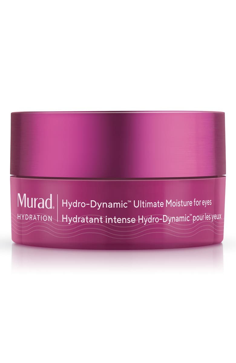 MURAD<SUP>®</SUP> Hydro-Dynamic<sup>™</sup> Ultimate Moisture for Eyes, Main, color, NO COLOR