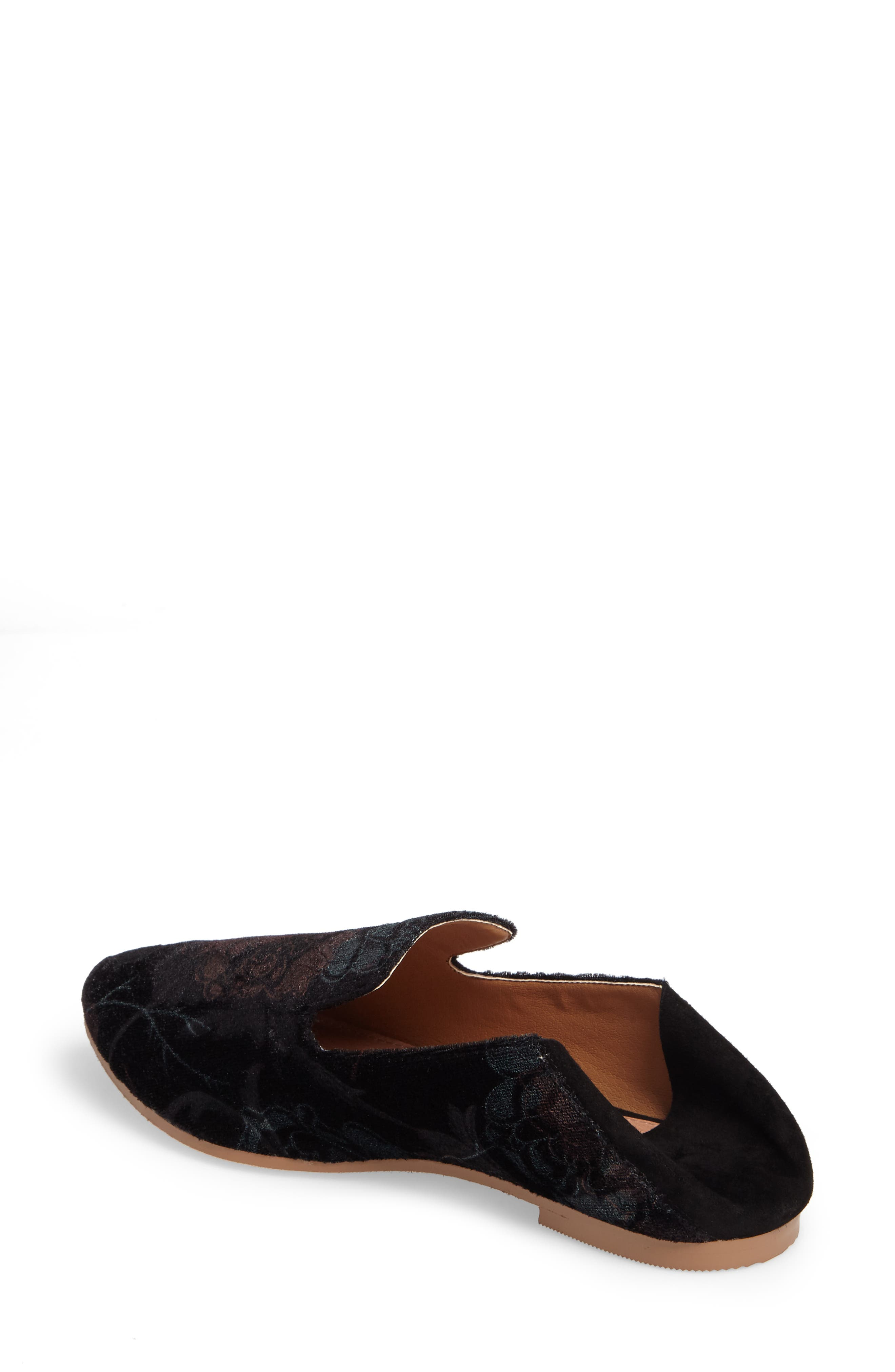 ,                             Sylvia Loafer,                             Alternate thumbnail 3, color,                             002