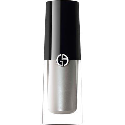 Giorgio Armani Eye Tint Liquid Eyeshadow - 43 Ice