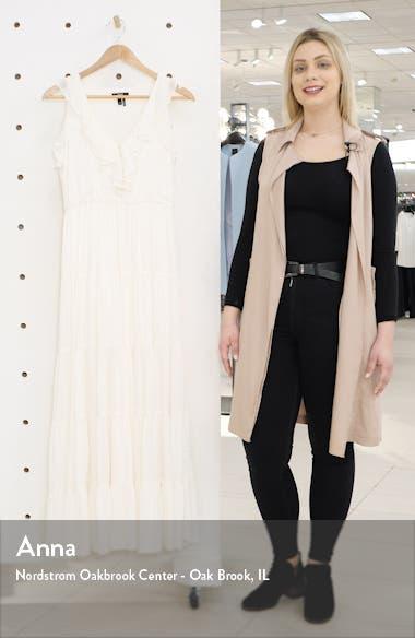 Capella Maxi Dress, sales video thumbnail