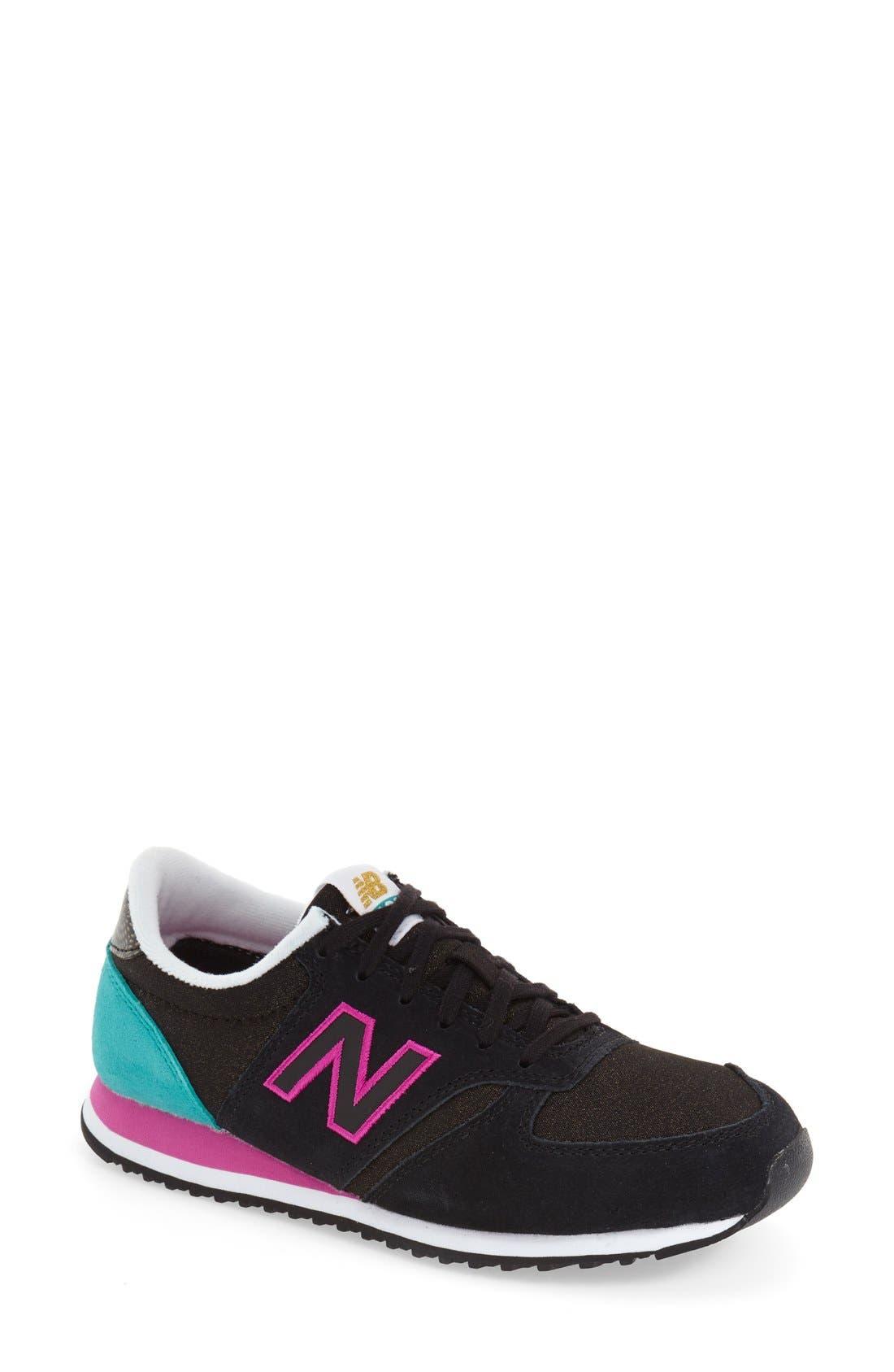 ,                             '420' Sneaker,                             Main thumbnail 35, color,                             004