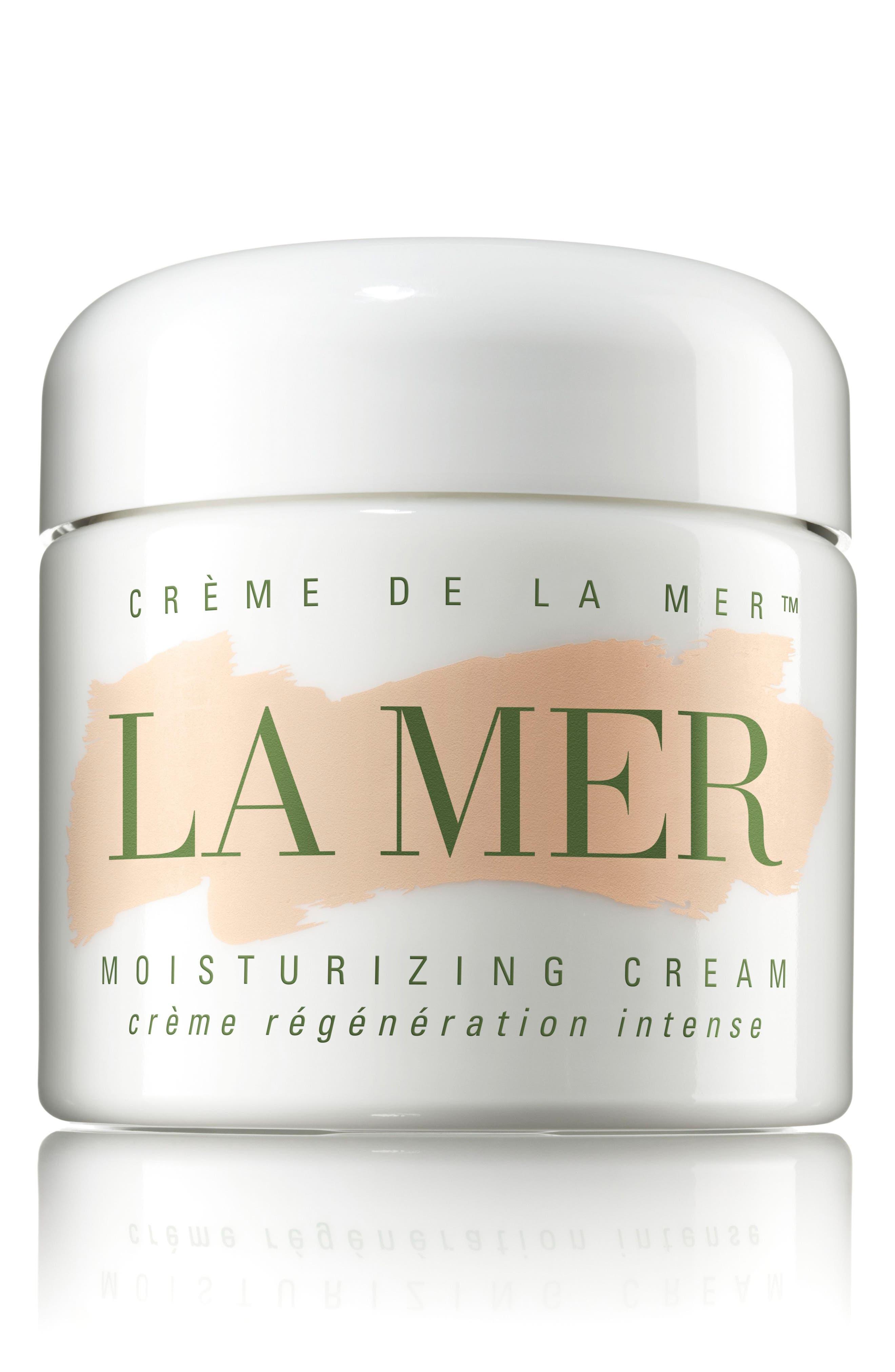 Crème de la Mer Moisturizing Cream Grande ($1,497 Value)   Nordstrom