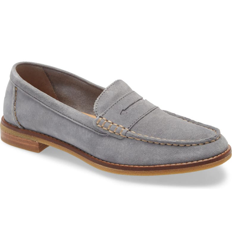 SPERRY Seaport Penny Loafer, Main, color, 022
