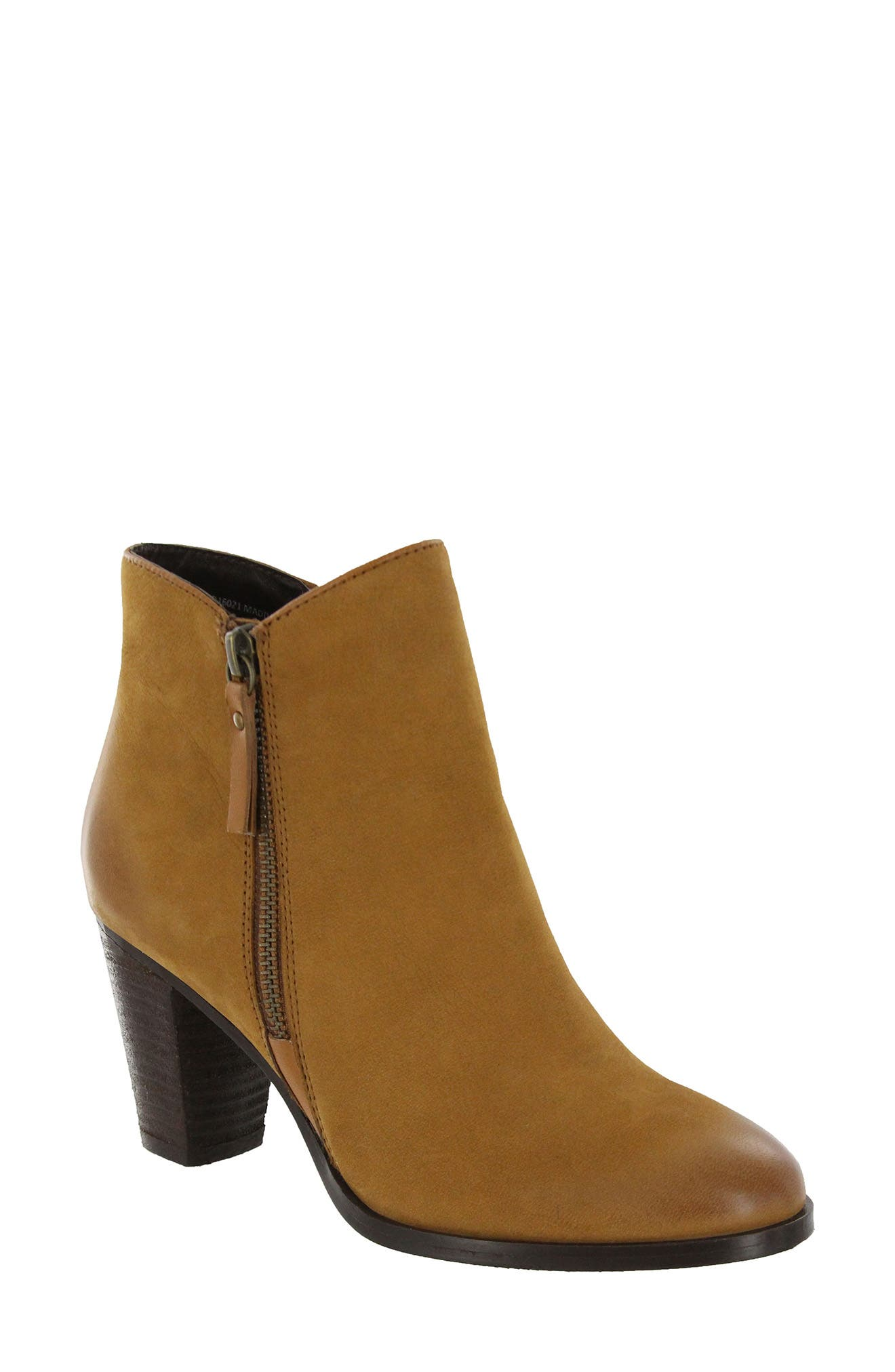 ,                             Maddock Block Heel Bootie,                             Main thumbnail 11, color,                             201
