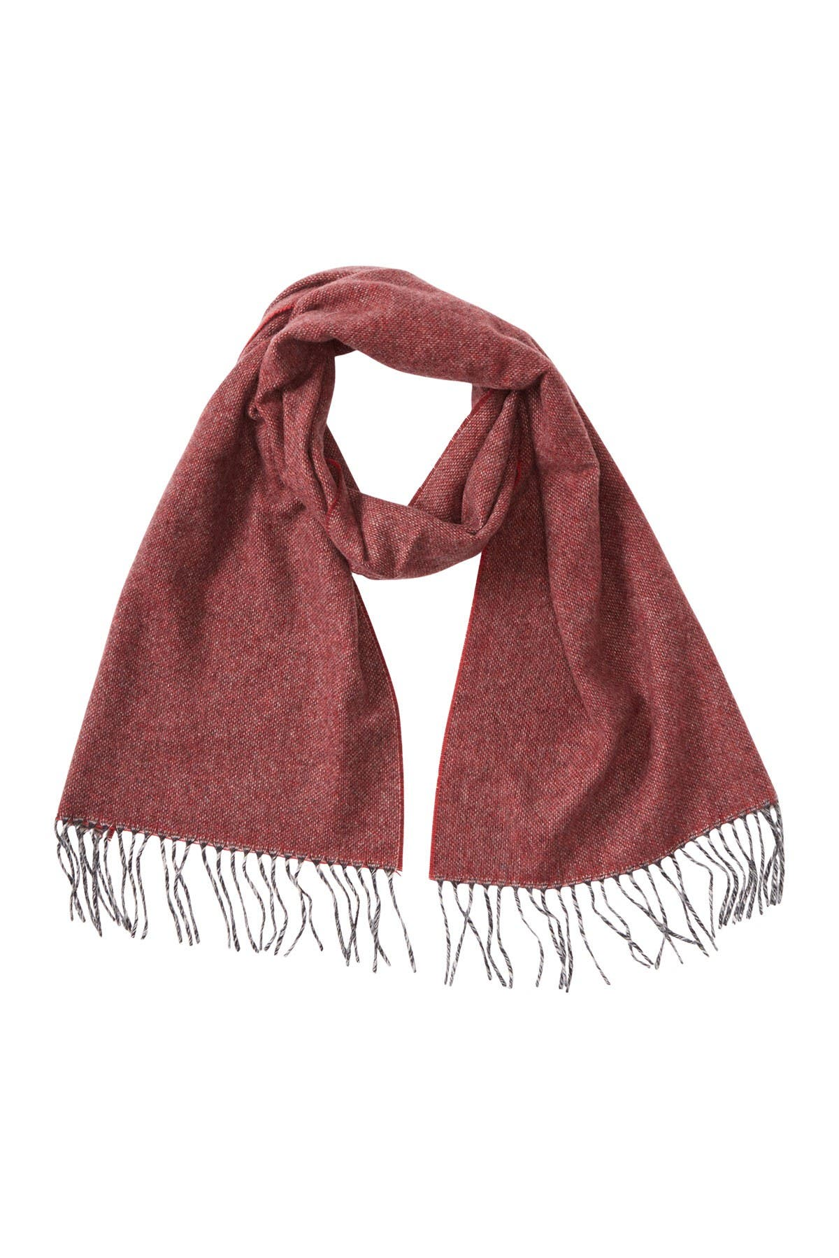Image of Chelsey Imports Tweedy Cashmere Scarf