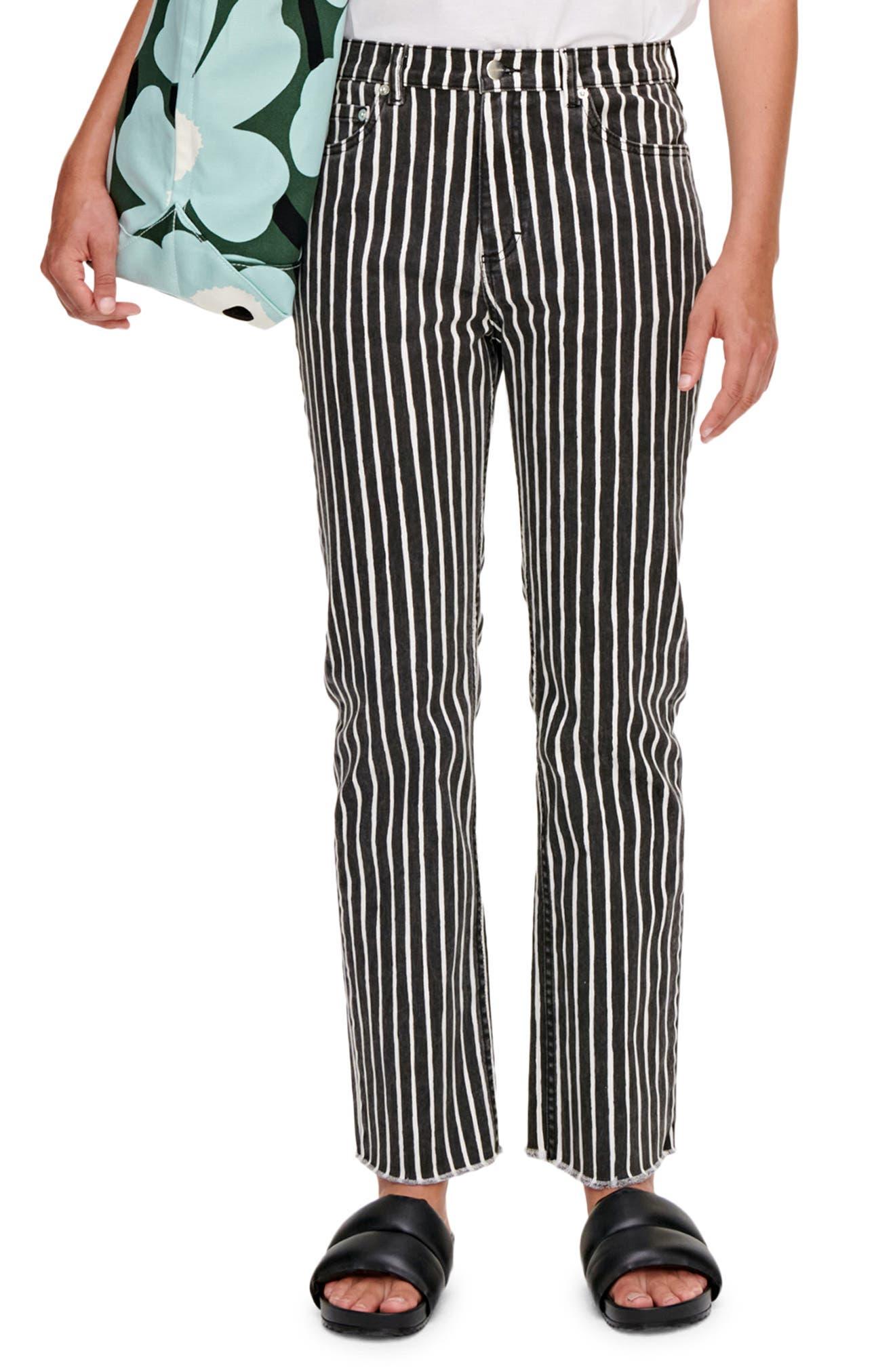 Laulelen Piccolo Stripe Pants