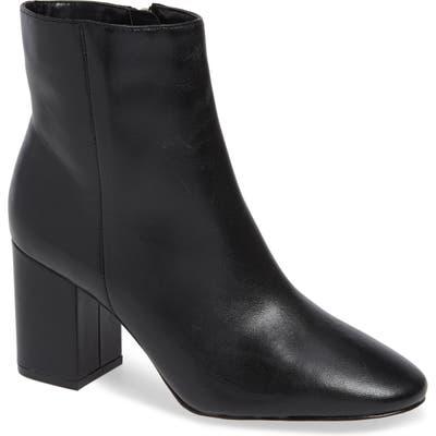 Halogen Alexa Boot, Black
