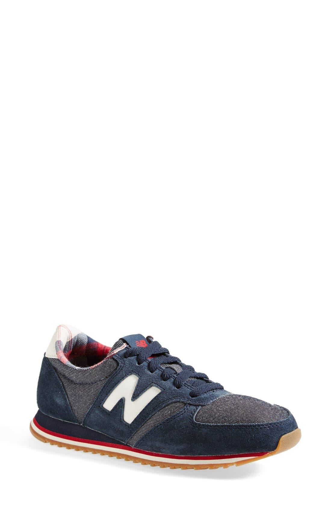 ,                             '420' Sneaker,                             Main thumbnail 83, color,                             410