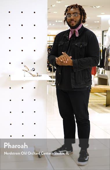 Penelope Embellished Slingback Sandal, sales video thumbnail