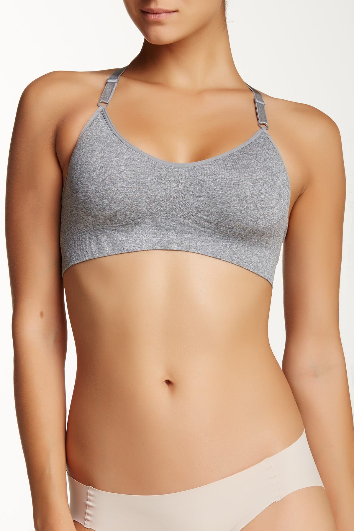 Image of Free Press Work It Out Bralette