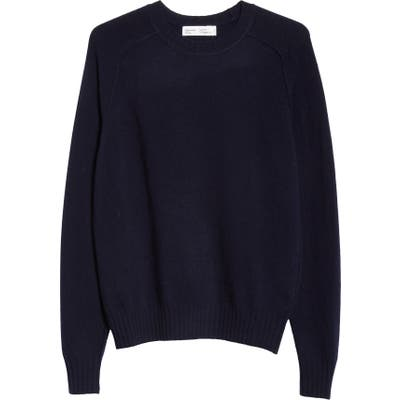 Entireworld Type A Version 6 Wool Sweater, Blue (Nordstrom Exclusive)