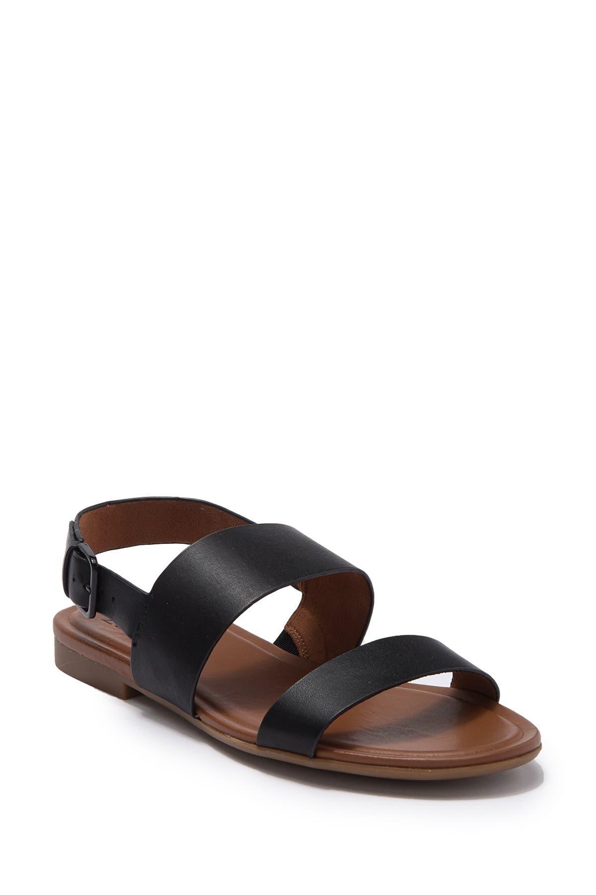 Naturalizer   Shaleah Open Toe Sandal