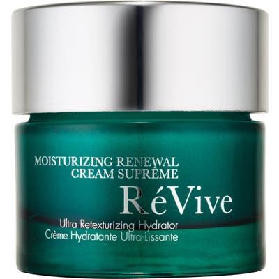 Revive Moisturizing Renewal Cream Supreme