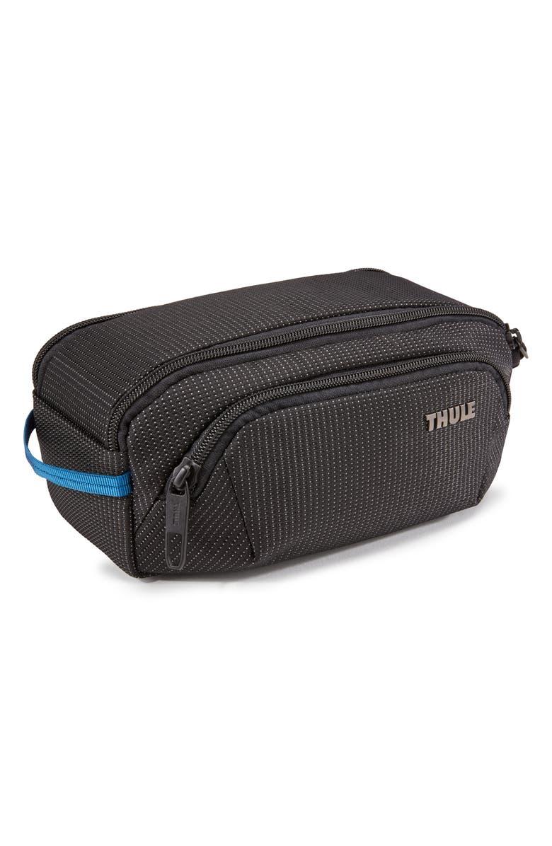 THULE Crossover 2 Dopp Kit, Main, color, BLACK