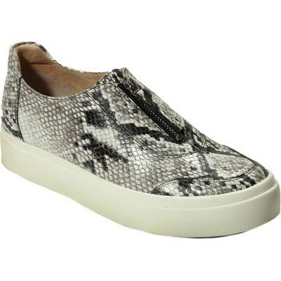 Vaneli Yolant Platform Sneaker- Beige
