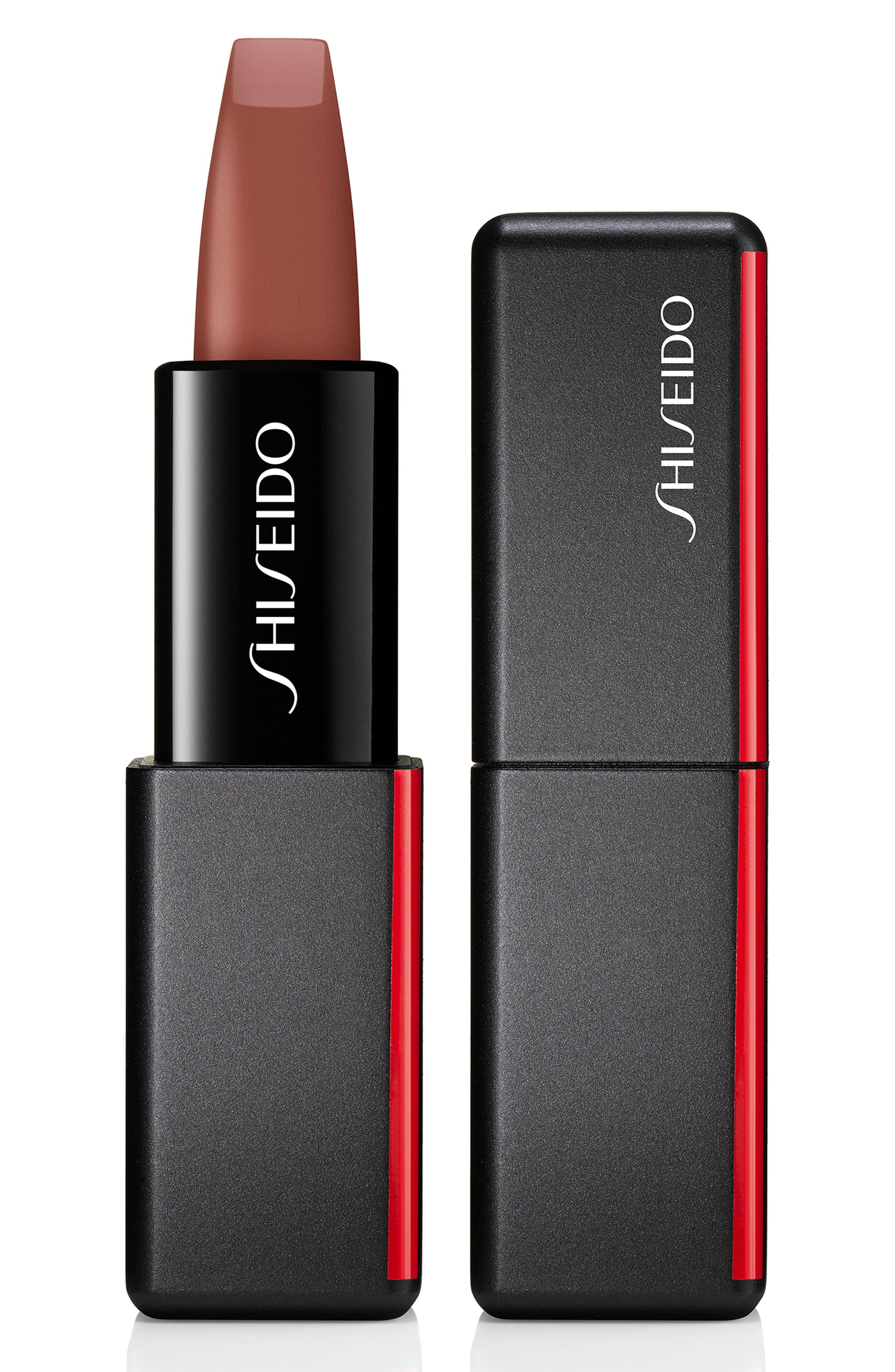 UPC 729238147836 product image for Shiseido Modern Matte Powder Lipstick - Murmur | upcitemdb.com