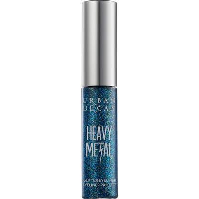 Urban Decay Heavy Metal Glitter Eyeliner - Spandex