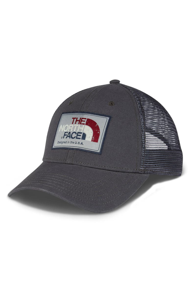 c27483833 The North Face Americana Trucker Hat | Nordstrom