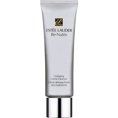 Estee Lauder Re-Nutriv Hydrating Creme Cleanser