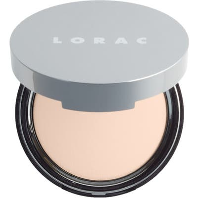 Lorac Porefection Baked Perfecting Powder -