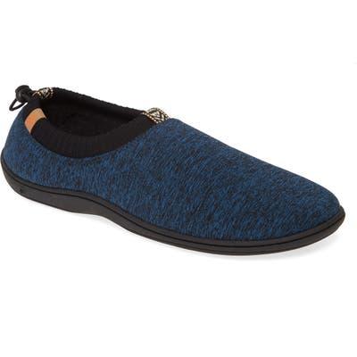 Acorn Explorer Slipper, Blue