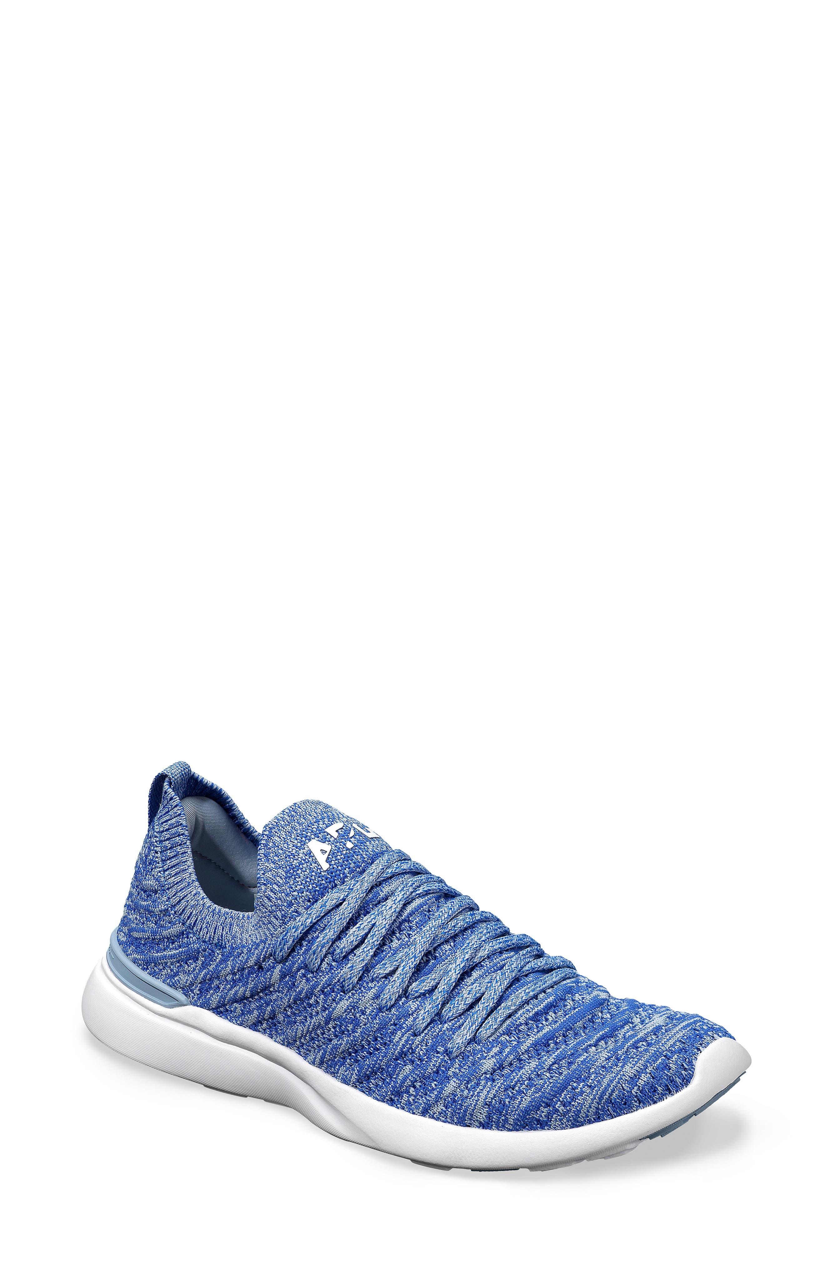 Techloom Wave Hybrid Running Shoe