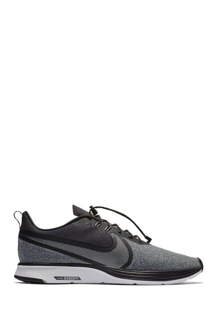 Resistente átomo sin cable  Nike | Zoom Strike 2 Shield Water-Repellent Running Shoe | Nordstrom Rack