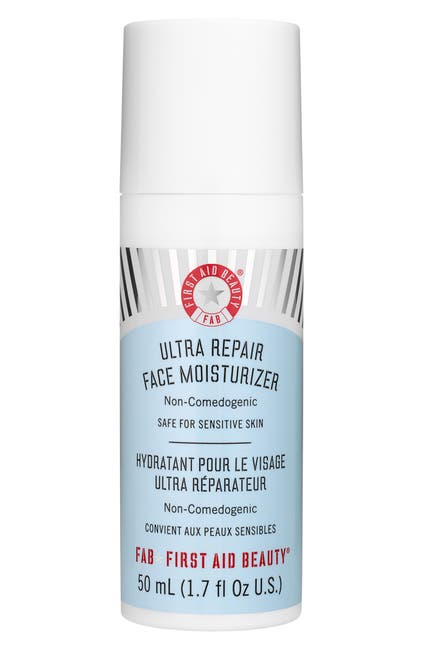 Image of FIRST AID BEAUTY Ultra Repair Face Moisturizer