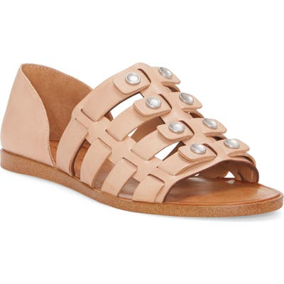 1.state Telle Studded Strappy Sandal