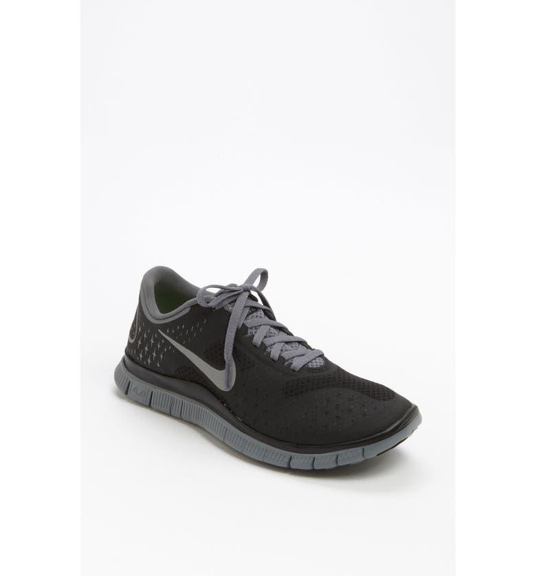 NIKE 'Free 4.0 V2' Running Shoe, Main, color, 001