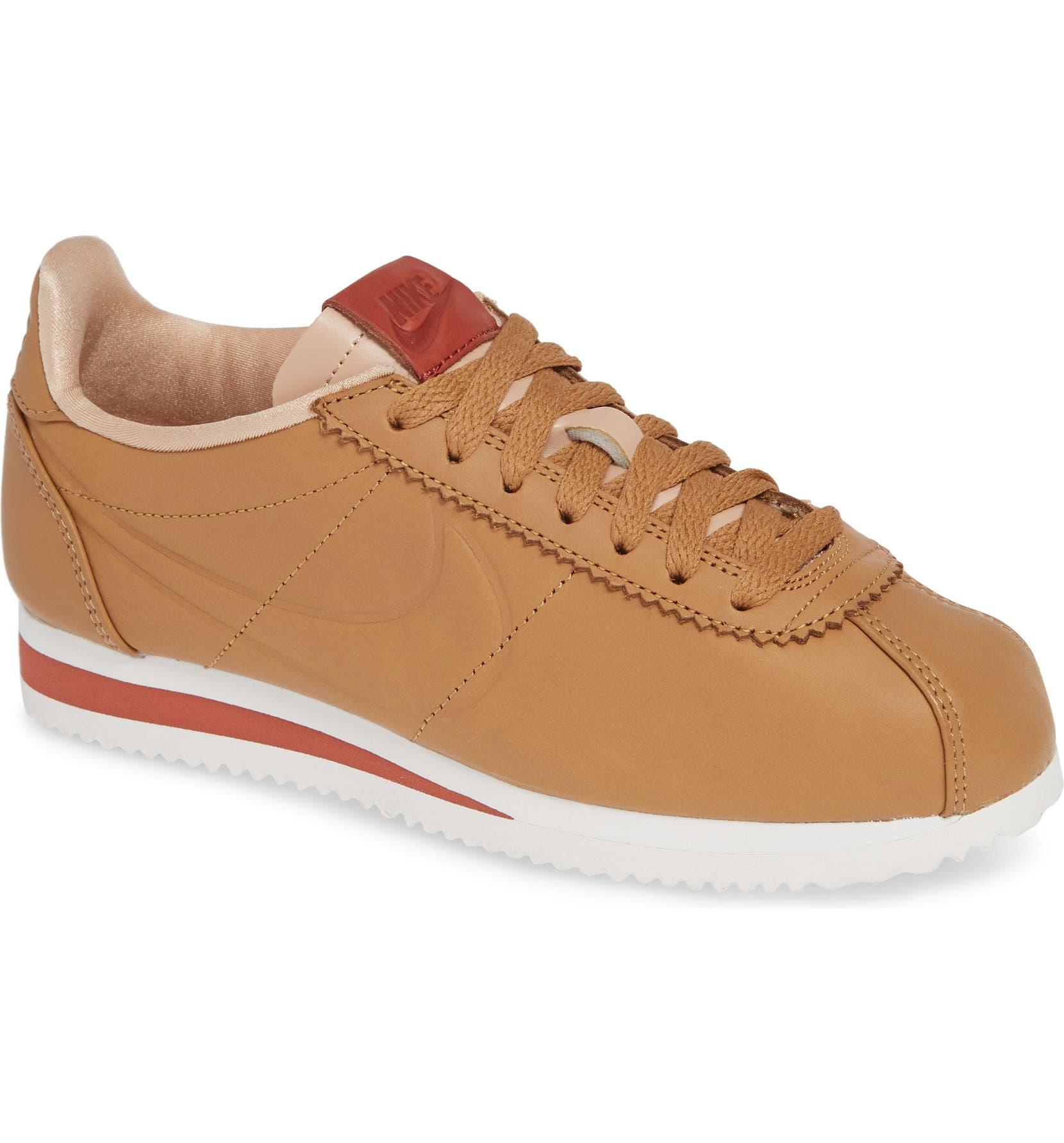 on sale c1e9c 07455 LA Cortez x Maria Sharapova Premium Sneaker