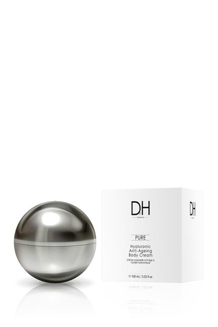 Image of skinChemists Dr. H Hyaluronic Anti-Aging Body Cream