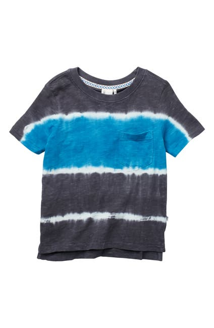 Image of Sovereign Code Global Tie Dye Pocket T-Shirt