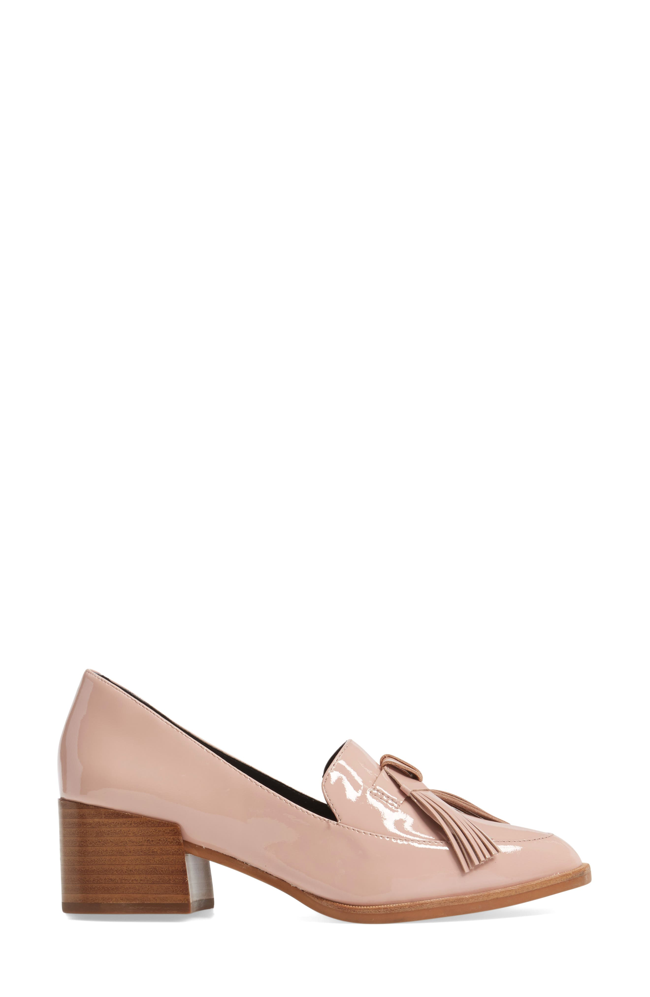 ,                             'Edie' Loafer,                             Alternate thumbnail 50, color,                             652