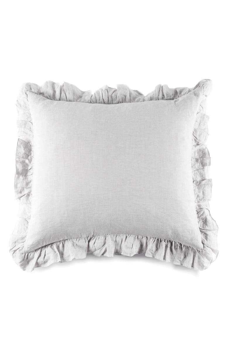 Large Charlie Accent Pillow by Pom Pom At Home