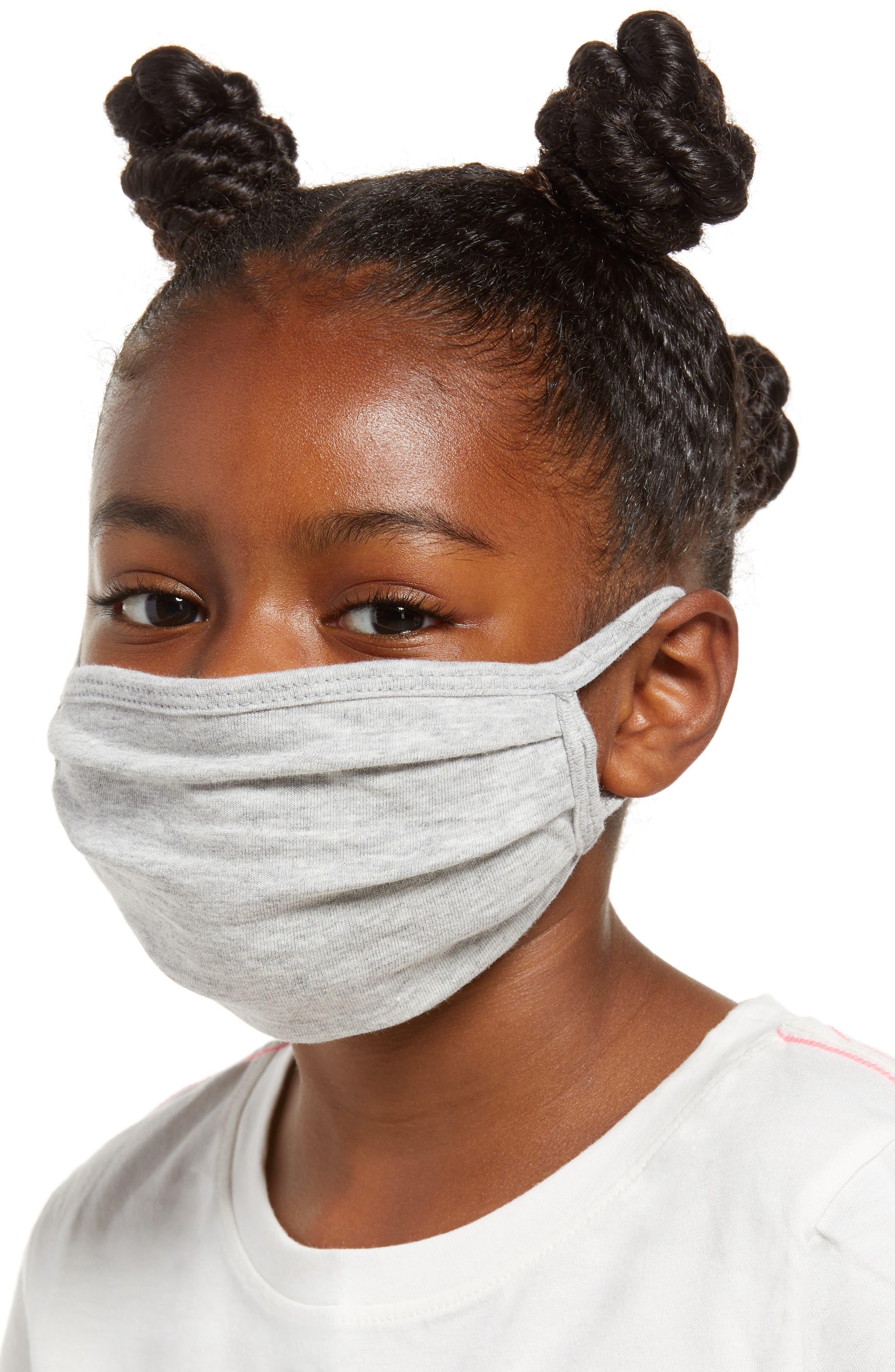 Nordstrom Non-Medical Face Mask - Set of 4