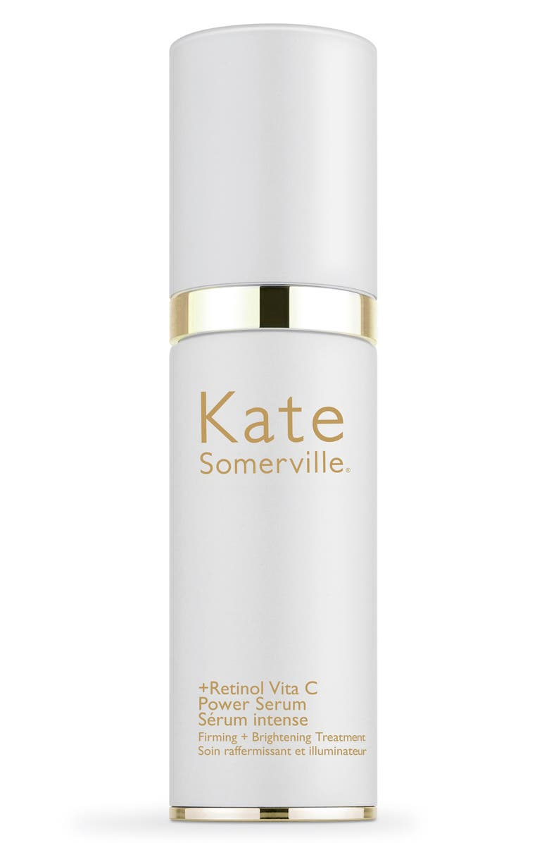 kate somerville retinol vita c power serum